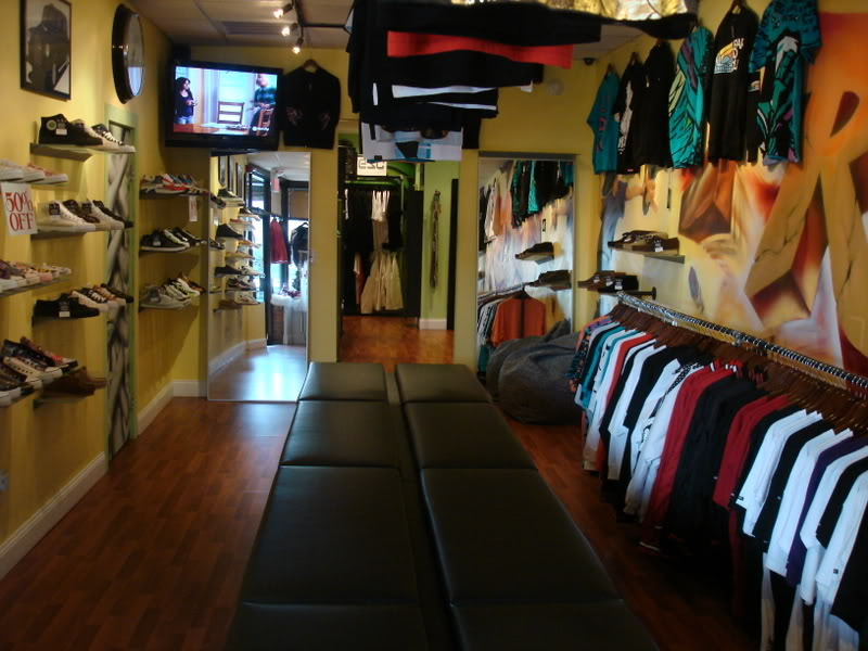 Rare Breed Footwear Store New Jersey