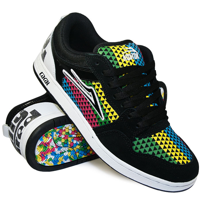 "Lakai Kost One ""Fully Flared"""