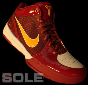 Kobe 4 USC 2