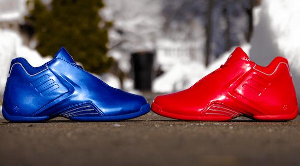 Mismatch Monarch | Sneaker History