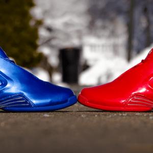 T-Mac Mismatch Sneakers