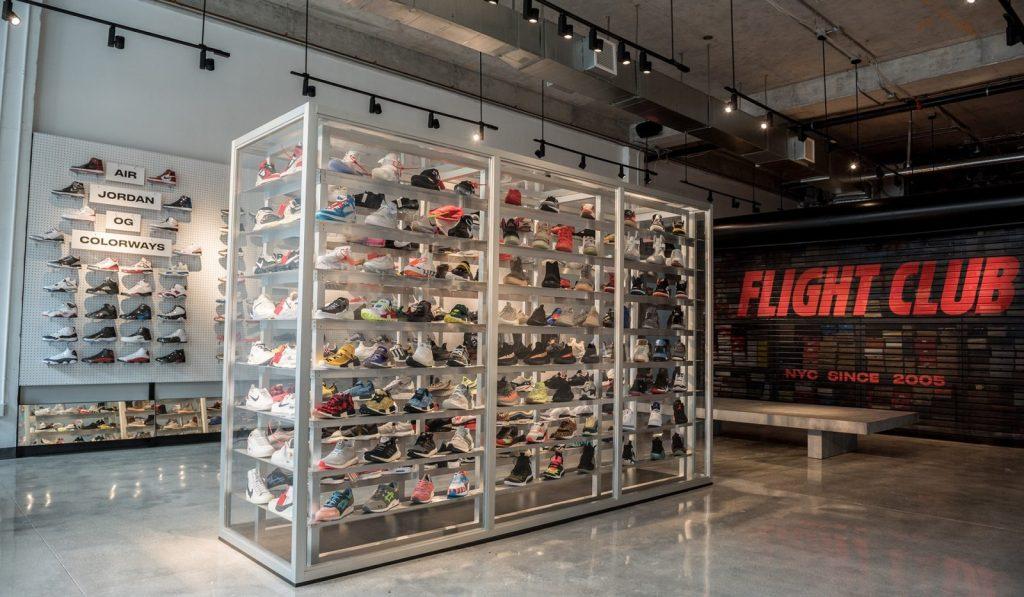 Footwear/Sneaker Jobs: Flight Club