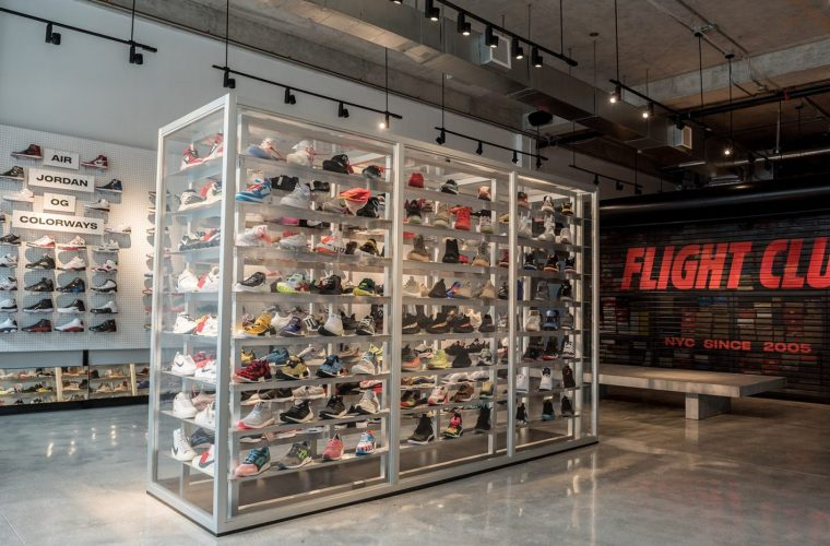 Footwear/Sneaker Jobs: Flight Club