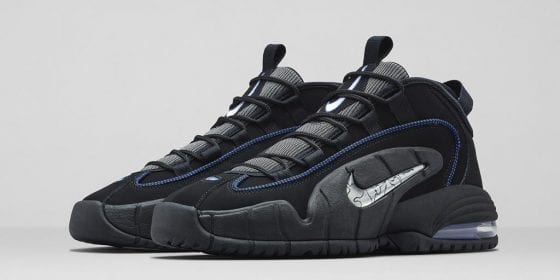 Penny 1 | Sneaker History - Podcast