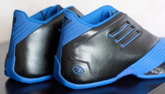 "adidas T-Mac ""Away"" Retro Sneakers"