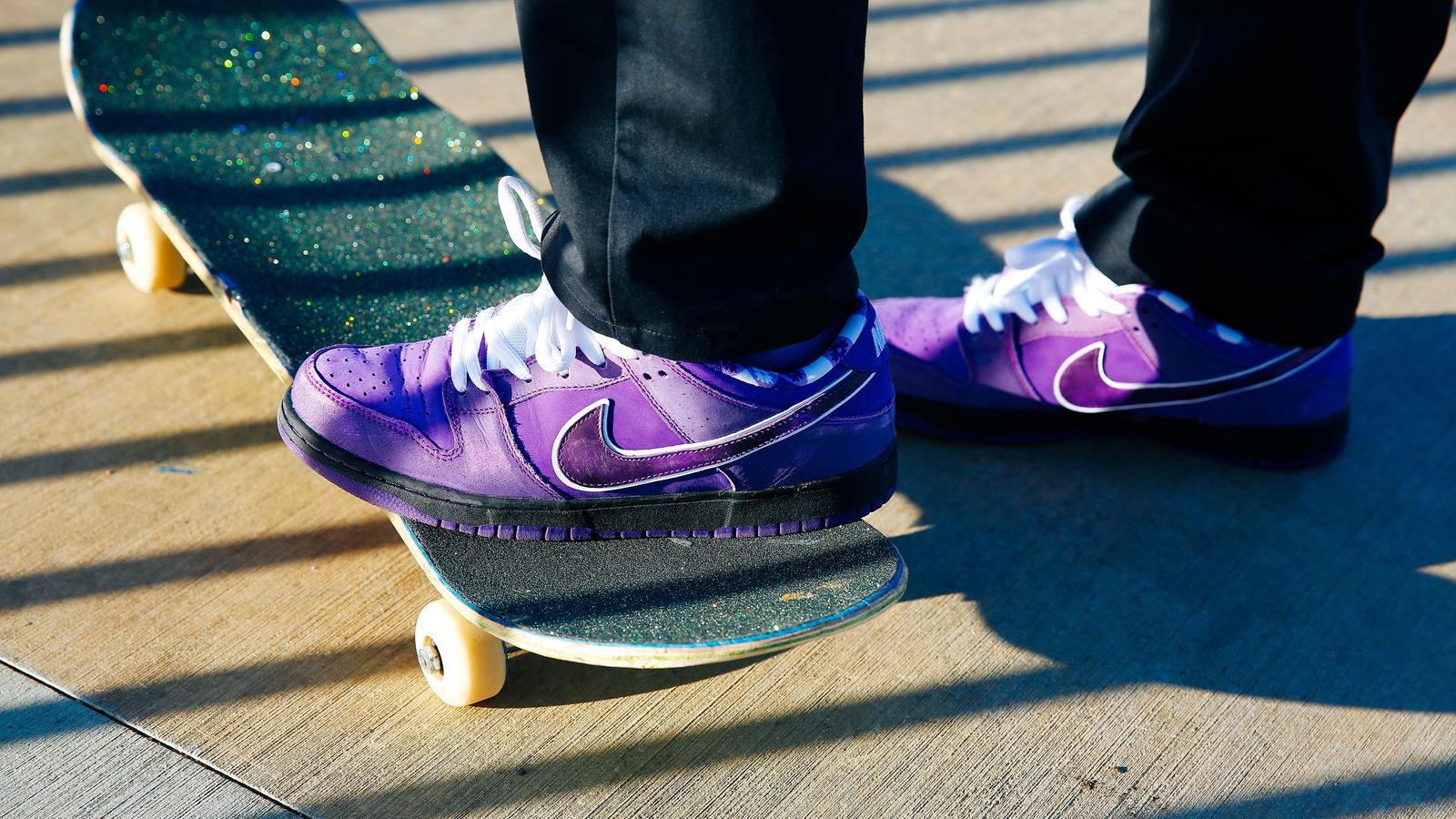 Miseria Oficiales Enfriarse  Air Jordan 1: The SB Dunk Killer - Sneaker History