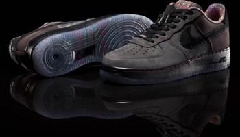best service 4f881 0bb18 My Favorite BHM Sneaker