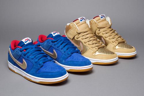 Dunk School: Eric Koston | Sneaker