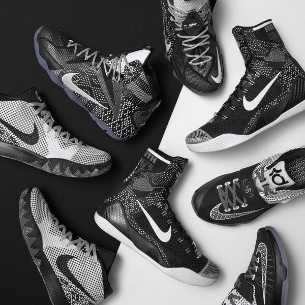 Black History Month Sneakers