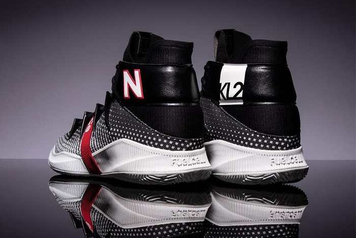 First Impressions of Kawhi's New Balance Omn1s
