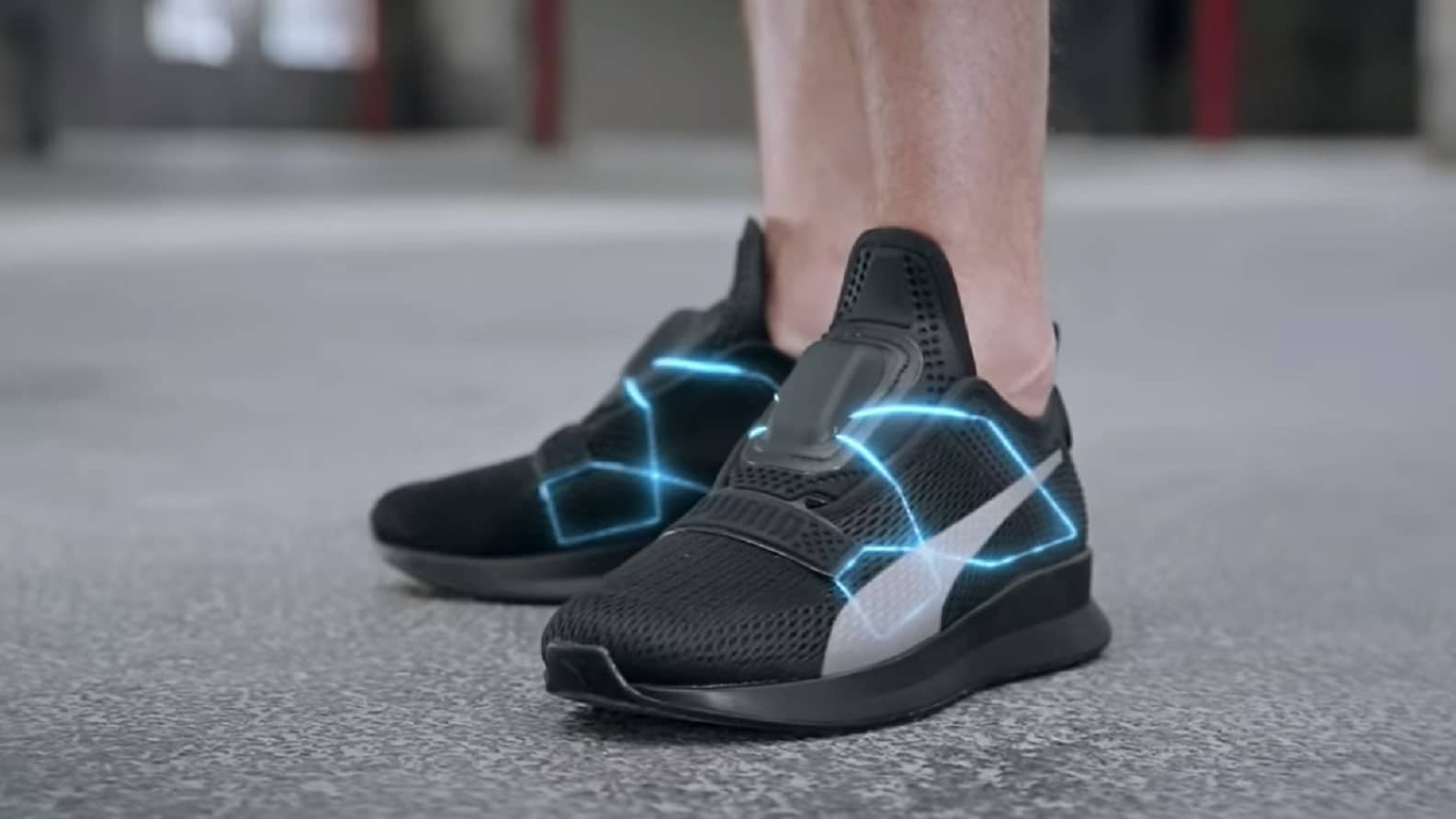The Most Important Sneaker Technologies Shaping the Future Right Now