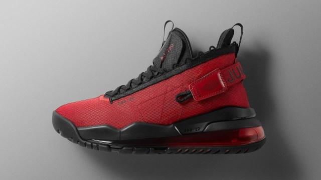 meilleure sélection c295f cbd32 Jordan Apex-Utilty: The Future of Jordan Lifestyle Sneakers ...