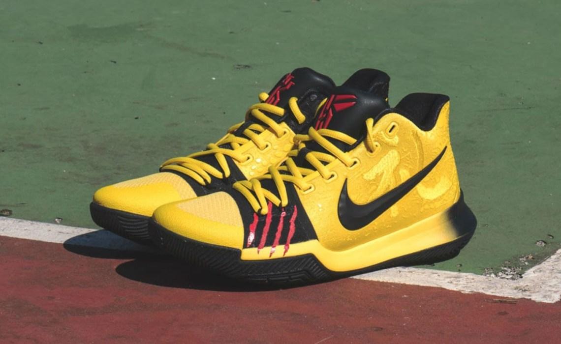The Mamba Effect: Kobe Bryant's Impact On Sneakers