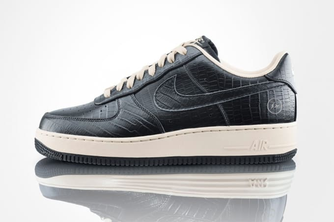 fragment design x Nike Air Force 1 (2013)