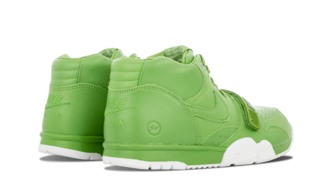 fragment design Nike collabs - fragment design x Nike Air Trainer 1 (2015)