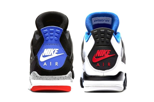 Air Jordan 4 Sneaker Podcast