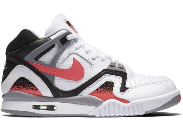 Nike Hot Lava Air Tech Challenge 2