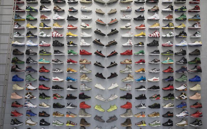 The Sneaker History Newsletter