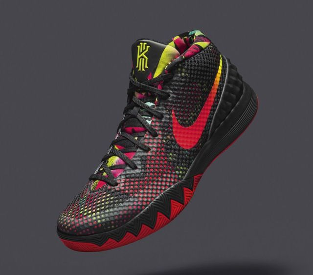 Kyrie 1, the first Nike Kyrie shoe