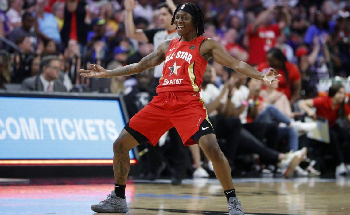 WNBA All-Star Kicks