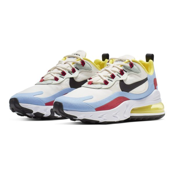 Nike Air Max 270 React for the ladies