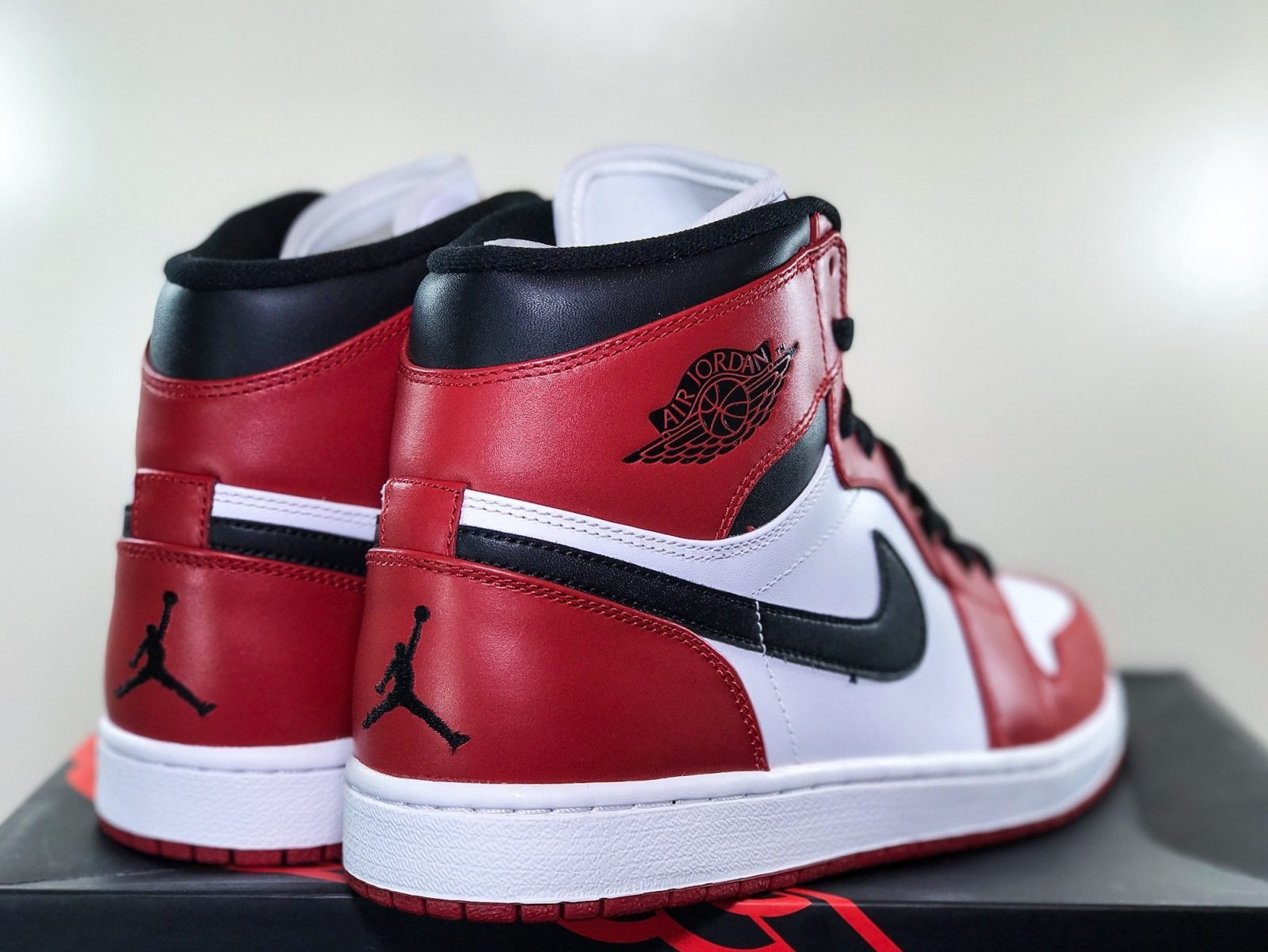 Air Jordan 1 The Good The Bad The Ugly Sneaker History