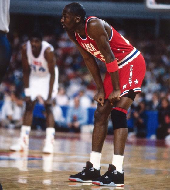 premium selection 9b140 ffc75 Best Air Jordan 4 Colorways of All Time - Sneaker History