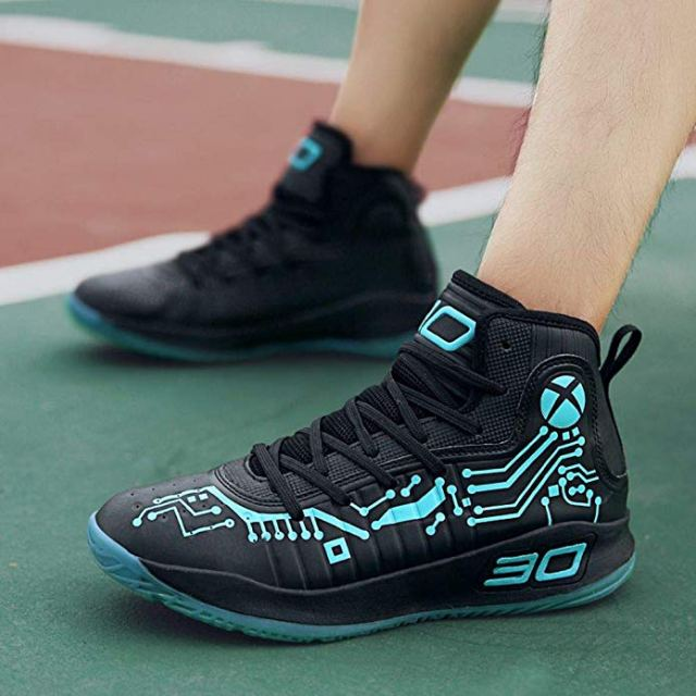 Fake Under Armour Curry XBOX Sneaker