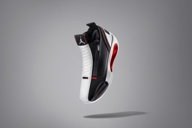 Air Jordan 34 SE Zipper