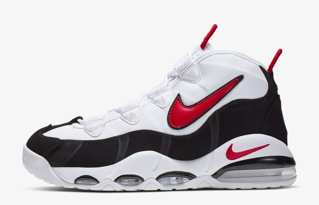 Nike Air Max Uptempo 95 'Scottie Pippen'