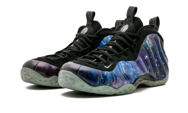 Nike Galaxy Air Foamposite Original