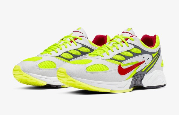 Nike Air Ghost Racer Retro