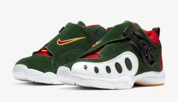 Nike Zoom GP 'Sonics'