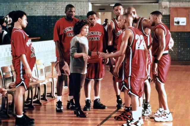 Movie Sneakers: Sunset Park - Reebok Kamikaze, Nike Air Up, etc.