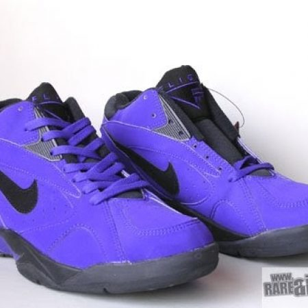 'Concord' Nike Air Bound LE