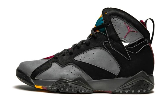 Air Jordan 7 Bordeux