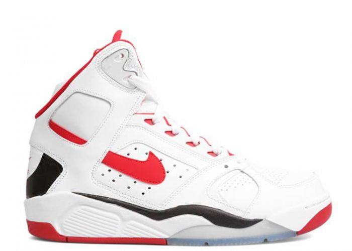 Nike Air Flight Lite Bulls