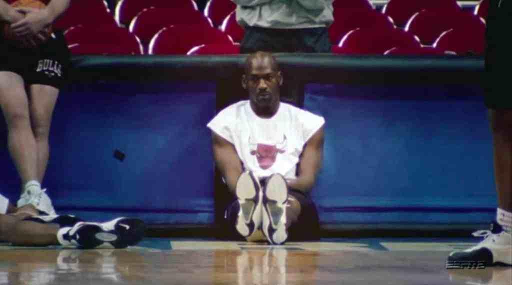 Michael Jordan Jumpman Pro Quick