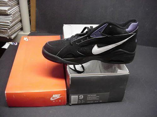 Nike Air Bound Vintage