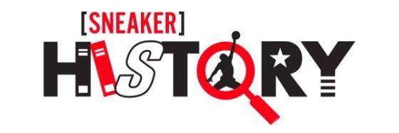 Sneaker History