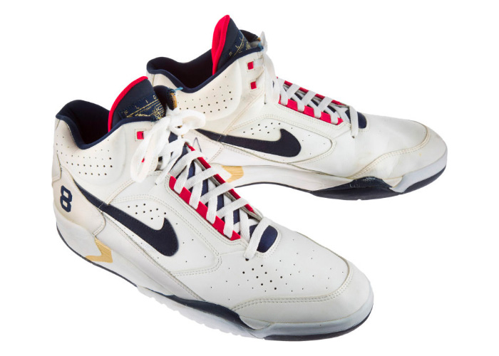 Nike Air Flight Lite USA Scottie Pippen PE
