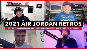 Air Jordan 2021 Retros