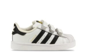 adidas Superstar Core Wit Peuters
