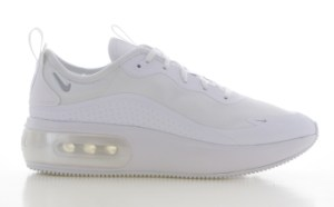 Nike Air Max Dia Wit Dames