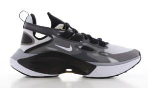Nike Signal D/MS/X Zwart/Grijs Heren