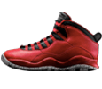 Jordan 10 Bulls over Broadway