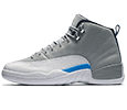 Wolf Grey 12 Jordan Retros