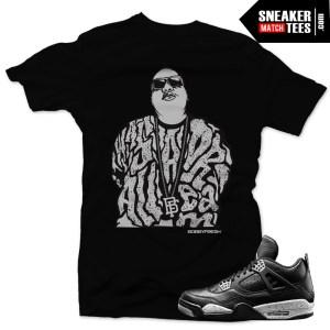 Sneaker-tee-shirts-match-Oreo-4s-jordan-retros-new-jordans-online-shopping-streetwear-karmaloop