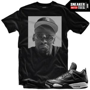 Sneaker-tee-shirts-to-match-the-oreo-4-jordan-retros-streetwear-online-shopping-karmaloop