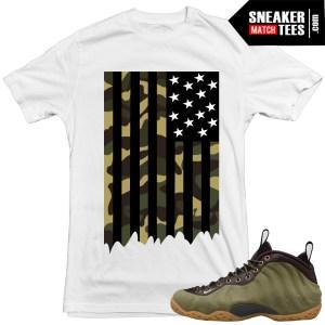Olive-foams-sneaker-tees-match-Nike-foamposite-Olive-sneakers